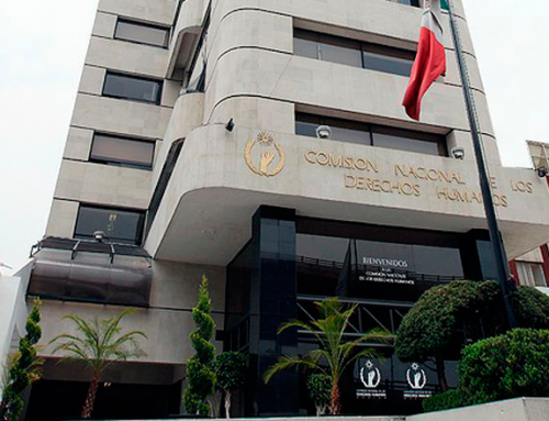 CNDH podrá refutar leyes tributarias
