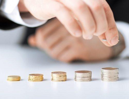 Incentivar ahorro voluntario con devolución de impuestos