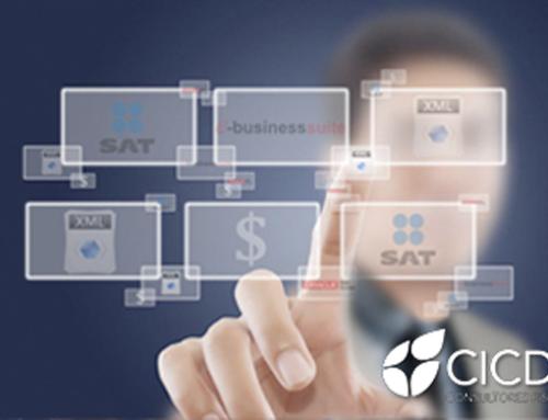 La contabilidad electrónica versión 1.3