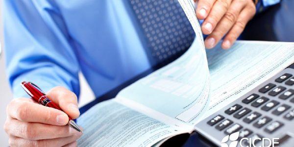 Estructura y metodología de trabajo de tu departamento contable.