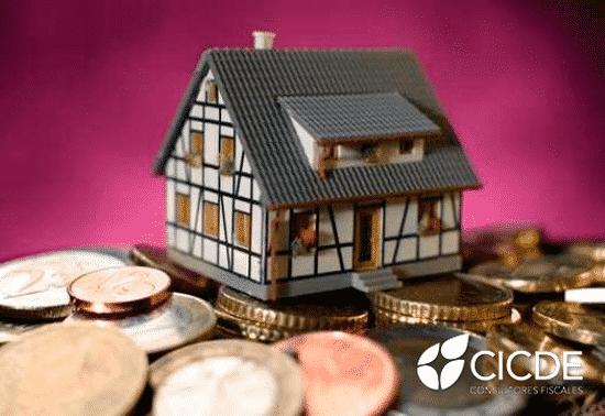 bienes raíces generan impuestos