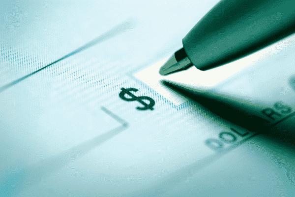 Condonación de multas