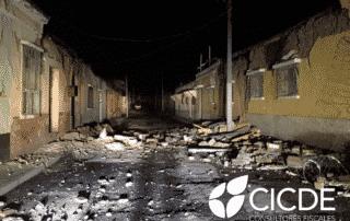dudas legales ante catastrofes