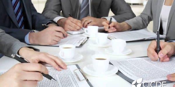 Plan de negocios… es el mejor inicio.