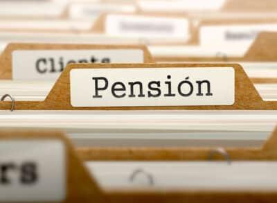 pensiones y estabilidad económica México