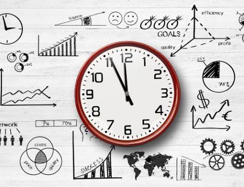 3 puntos clave para administrar el tiempo y ser más productivo