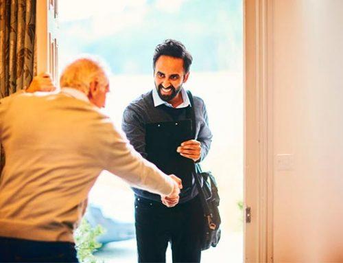 Visita domiciliaria: ¿Por qué se genera? y ¿En dónde se realiza?