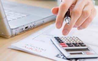 formas para extinguir una deuda de crédito fiscal