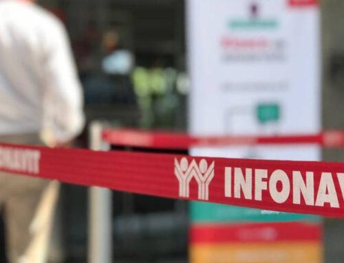 INFONAVIT autoriza suspender plazos en los procesos de fiscalización.