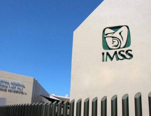 IMSS corrige versión del SUA 3.5.9