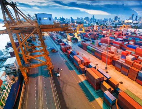 Se desploma 41% el sector de exportaciones de México