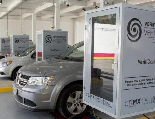 CDMX. ¿Cómo aplicará la verificación vehicular en 2020?
