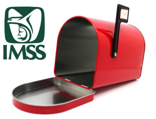 IMSS. Se publican los lineamientos para el uso del buzón del IMSS