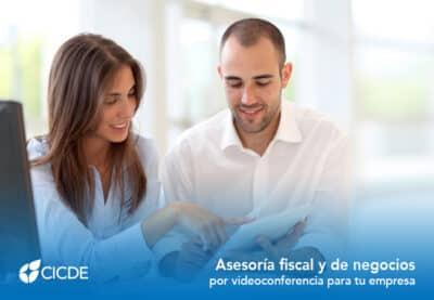 Asesoría fiscal y de negocios por videoconferencia para tu empresa