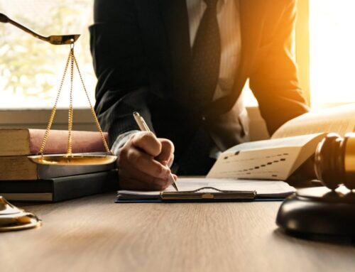 Defiéndete de un Crédito Fiscal mediante un Juicio de Nulidad