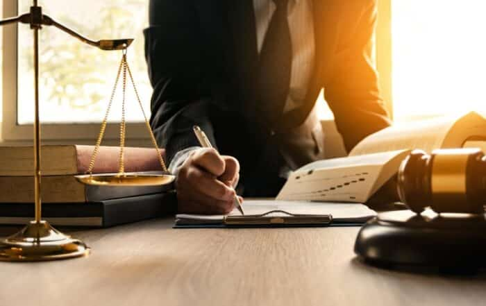 crédito fiscal y juicio de nulidad