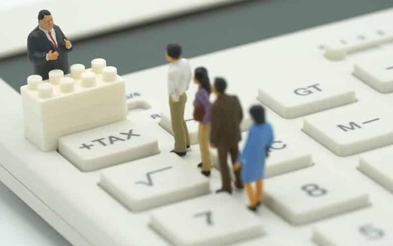 Evita un crédito fiscal con estos consejos de defensa fiscal