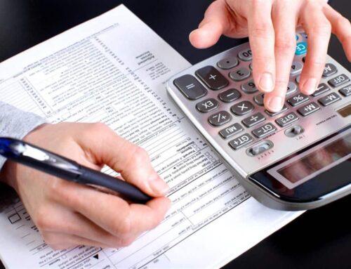 ¿Eres contribuyente? Evita un crédito fiscal con estos consejos