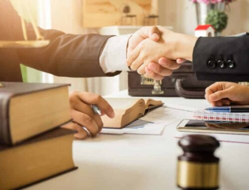 Conoce en que puede ayudar un abogado fiscalista al contador general de tu empresa