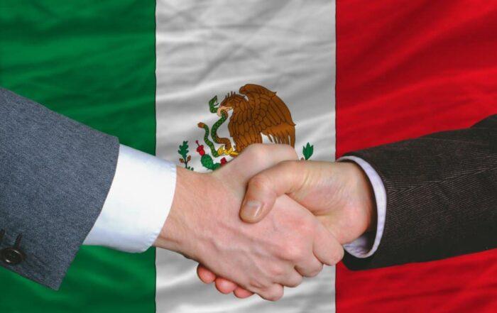 razones de constitución de empresa extranjera en mexico