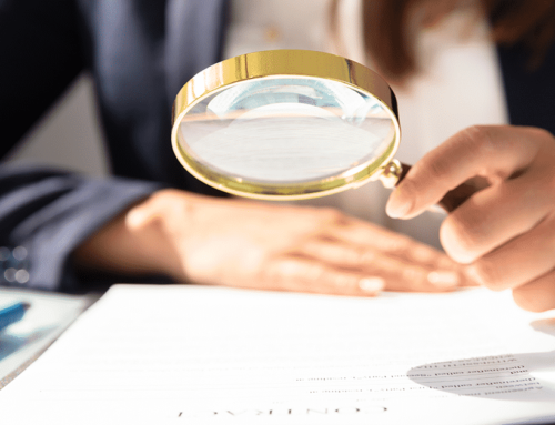 Conoce los 7 pasos esenciales para salir bien librado de una Revisión de Gabinete en tu empresa